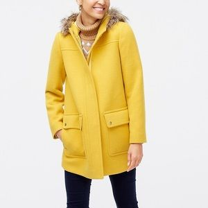 J.Crew Factory Hooded Vail Parka